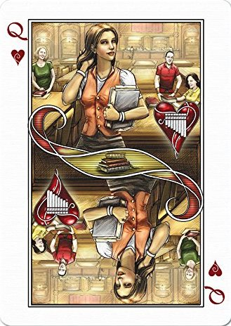 File:Playing Cards card Queen of Hearts.jpg
