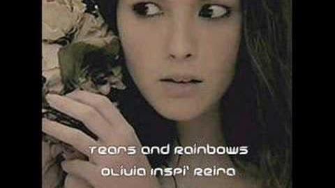 Olivia Lufkin - Tears and Rainbows