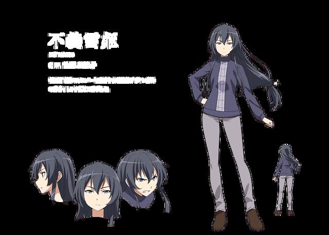 File:Profile yukihime.png