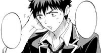Ryu accepts Tsubasa's request