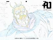Anime Concept Art - Twigo