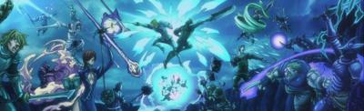 Nanatsu Legend 2