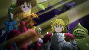 Seven Deadly Sins 10 years ago