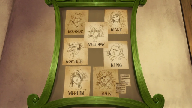 File:The Seven Deadly Sins wanted posters Anime.png