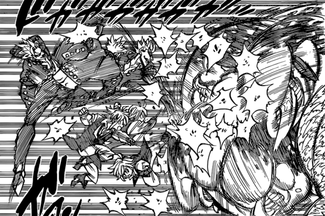 File:Meliodas and Ban attack the beast.png