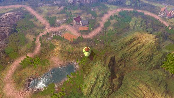 File:Britannia no Tabibito PS4 - Screenshots 4.png