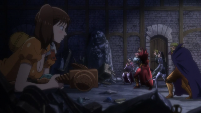 File:Diane encountering the Holy Knights in Liones.png