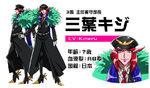 Kiji AnimeDesign