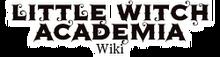 Littlewitchacademia Wiki-wordmark