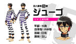 Jyugo AnimeDesign