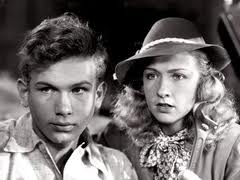 File:Frankie Thomas as Ned (then called Ted) Nickerson and Bonita Granville as Nancy Drew in the 1939 movies.jpg