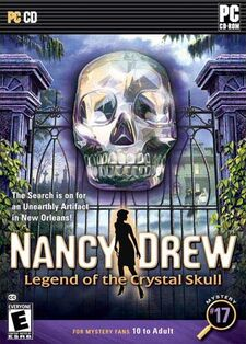 Legend-of-the-crystal-skull