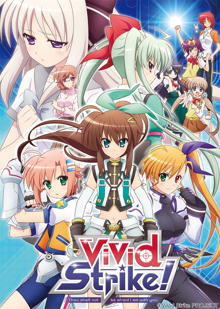 Image result for VIVID STRIKE