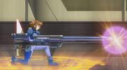 Enormous Cannon