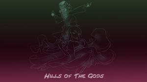Nansei 11 8 hills of the gods