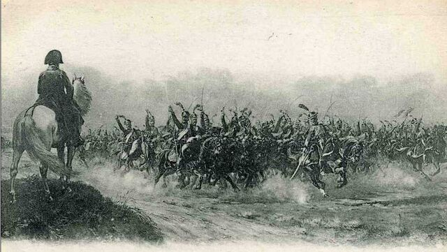 File:Gardes d' Honneur salute Napoleon at Champaubert.jpg