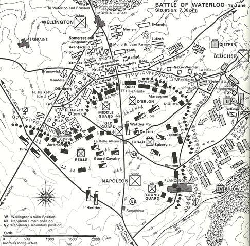 File:Battle of Waterloo - Evening.jpg