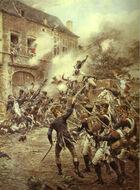 Waterloo hougoumont