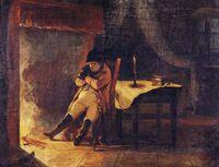 Evening Battle of Champaubert