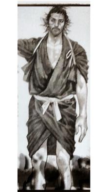 Vichitra- older