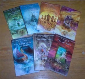 File:300px-Narnia books.jpg