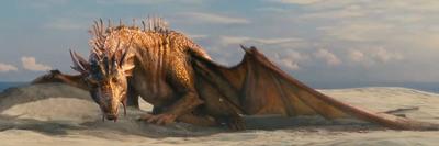 Dragondawntreader