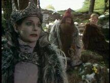 Edmund and jadis