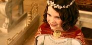 Lucy coronation