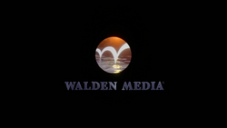 Walden Media logo
