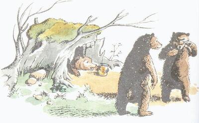 Bulgybears
