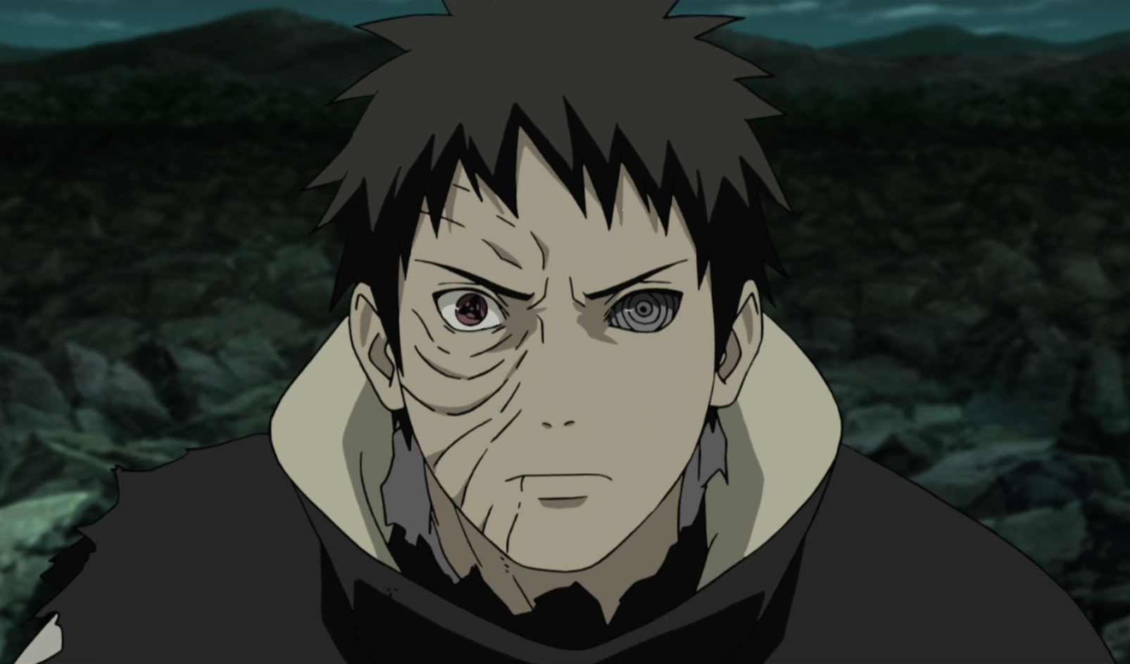 Image result for Obito Uchiha