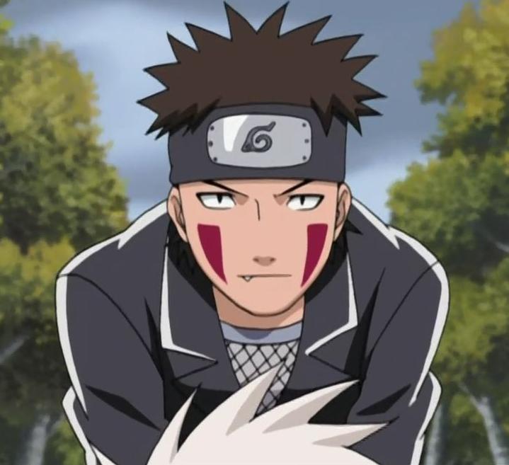 Kiba Inuzuka | Naruto, Bleach, Fairy Tail and Fullmetal ...