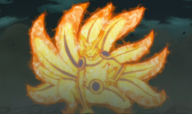 File:Naruto's tailed beast mode.png