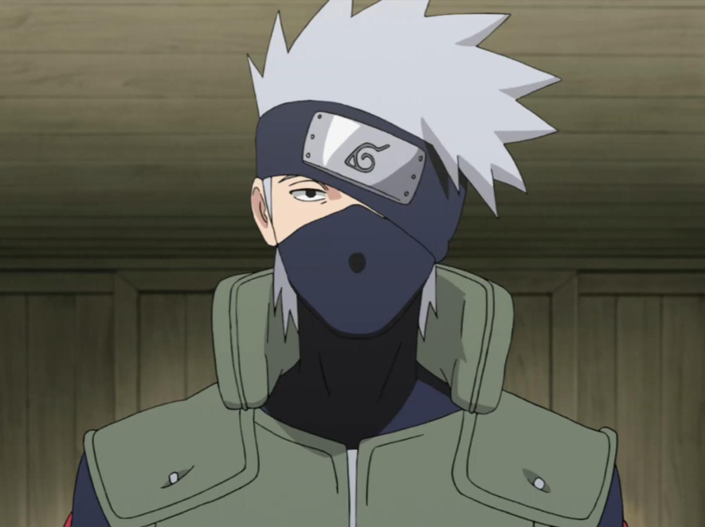 Kakashi Hatake | Narutopedia | FANDOM powered by Wikia