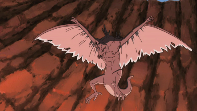 File:Ultimate Beast flying mode.png