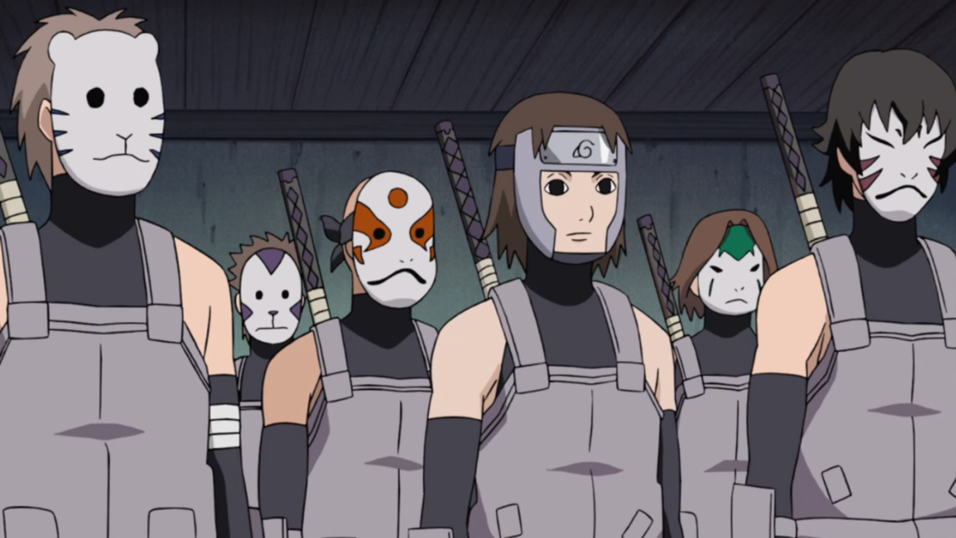 Japanese no mask 454 8