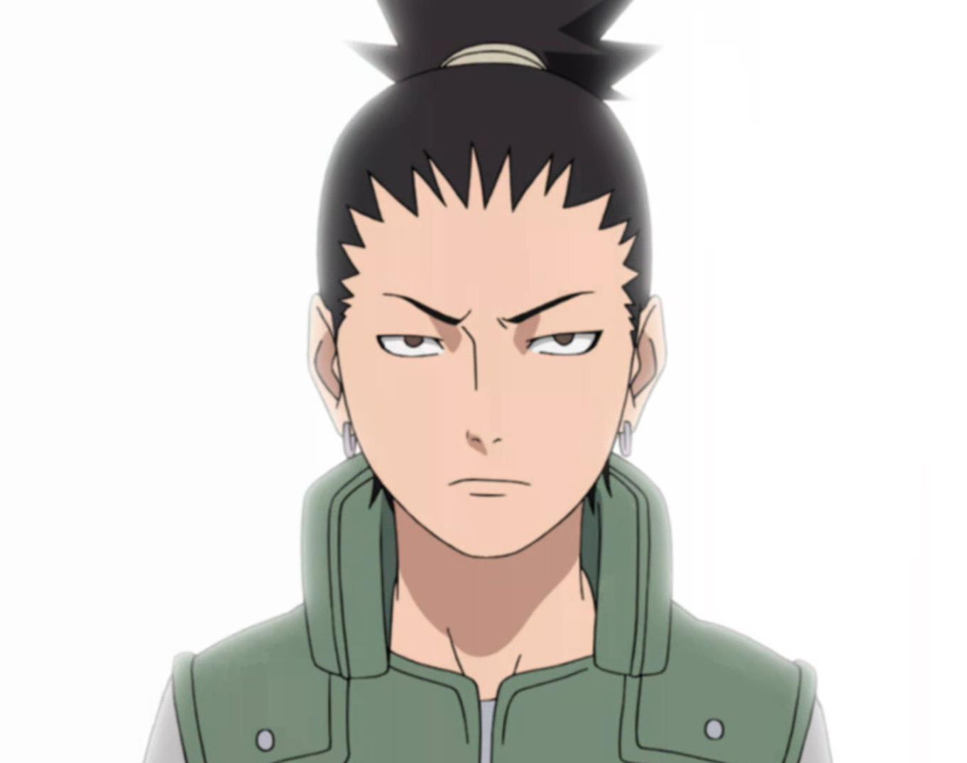 Shikamaru Nara | Narutopedia | FANDOM powered by Wikia