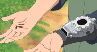 Sleight Advantage [Naruto Reincarnation SI] | Page 18