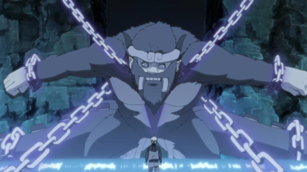 Son Gokū   Naruto Wiki   Fandom powered by Wikia