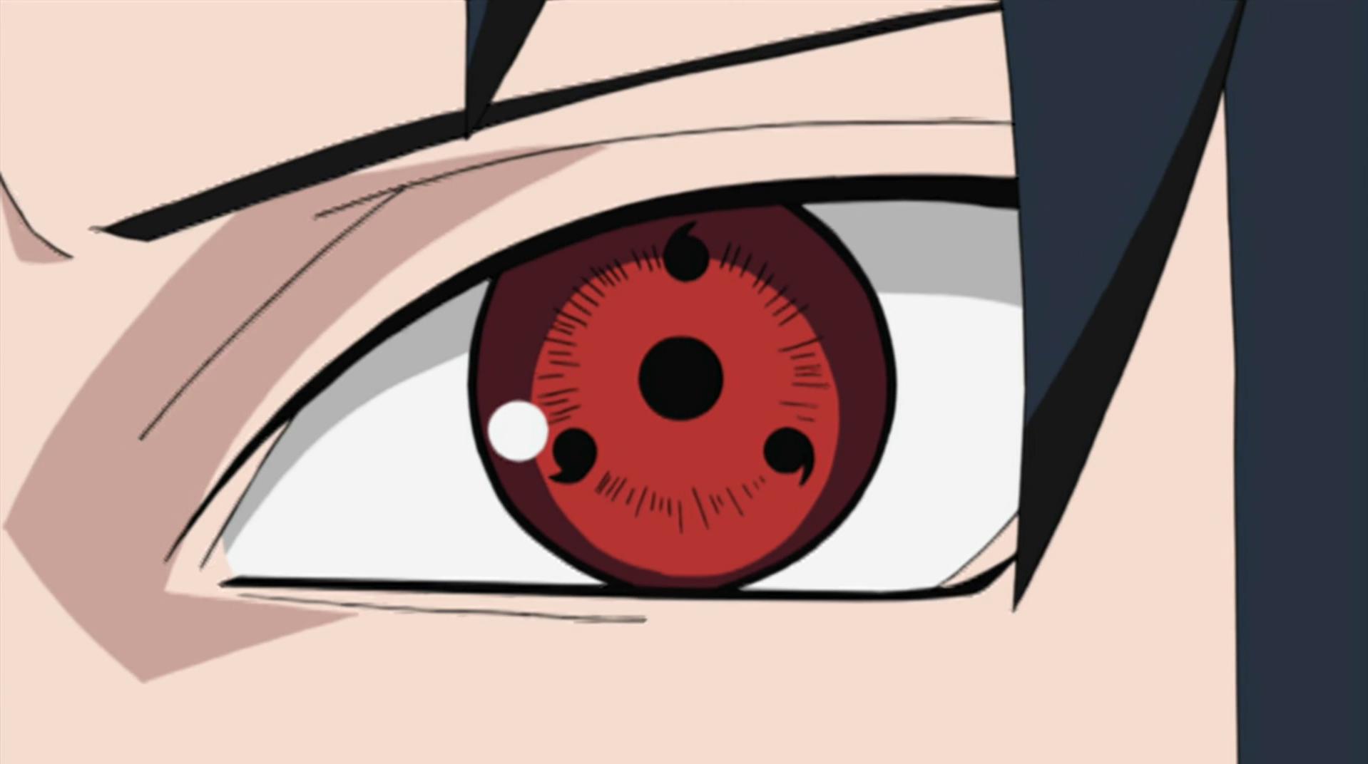Image - Sasuke's Sharingan.png | Narutopedia | FANDOM ...