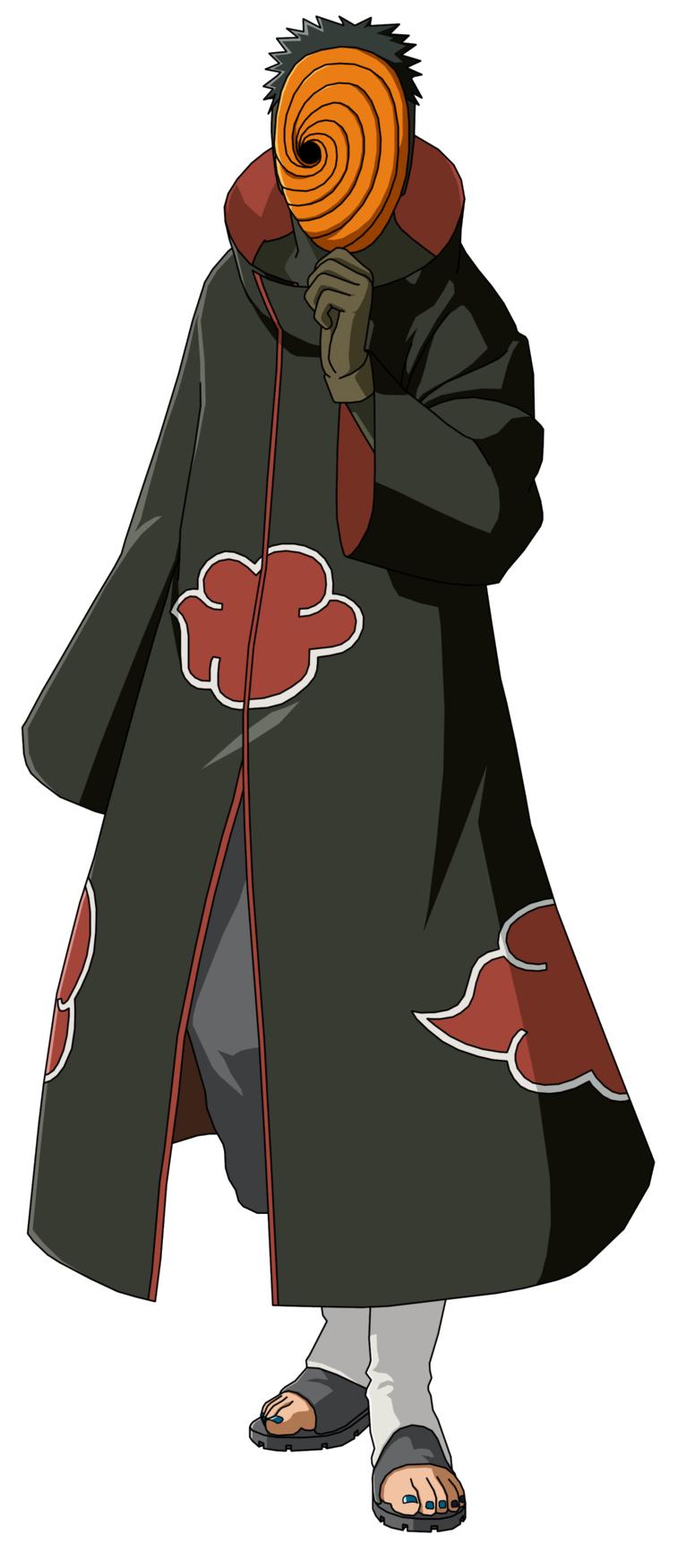 Obito Uchiha vs Natsu Dragneel