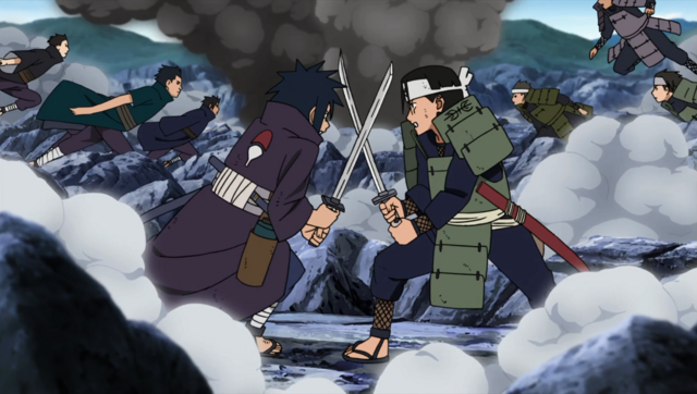 Fail:Hashirama VS Madara.png