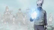 Kakashi's strategy initiated.png