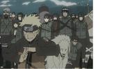 Jurus Pasukan Aliansi Shinobi