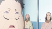Daimyō Caught