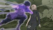 Sakura placed under Genjutsu