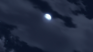 Cloud of Suspicion