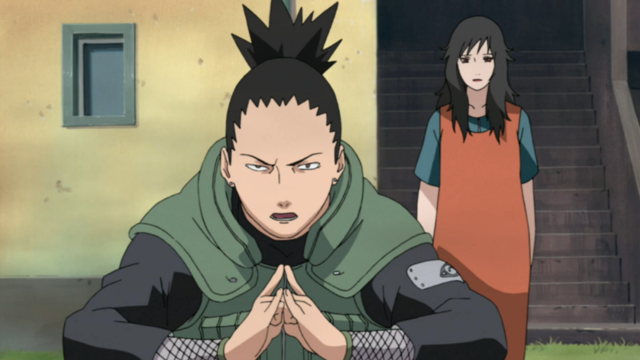 File:Shikamaru Protects Kurenai.png