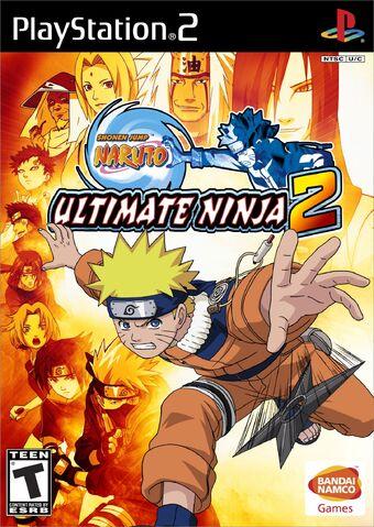 File:NarutoUltimateNinja2 boxart.jpg