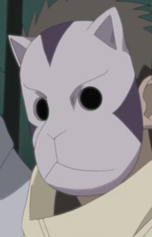 Anbu Commander